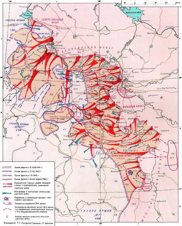 8 декабря 1941 года гитлер подписал директиву о переходе к обороне на всем советско-германском фронте